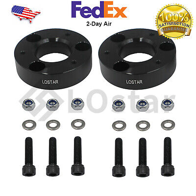 """2"""" Front Leveling Lift Kit For 2006-2019 Dodge Ram 1500 4WD Only"""