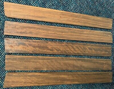 Hawaiian Curly flamed Koa lumber, instrument wood, knife scales, crafts, luthier