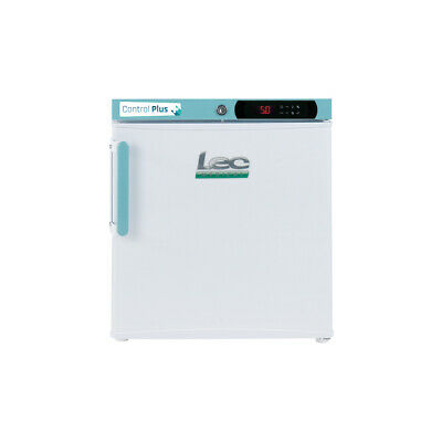 Lec Medical PPSR47 COUNTER TOP CONTROL PLUS PHARMACY FRIDGE