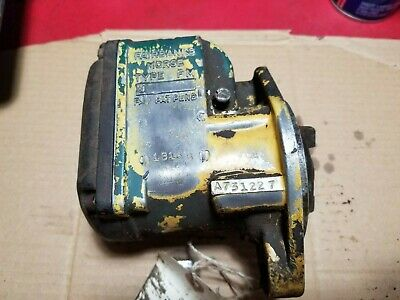 Fairbanks Morse FMJ1B13B Magneto FOR NOVO A-16 A-33 C-33 CW-33 1 CYL Engine HOT