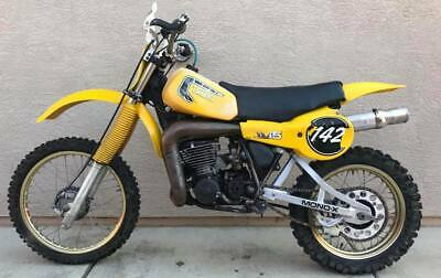 1989 Yamaha Other  RARE! 1989 Yamaha DT50LC DT 50 ONE OWNER SUPER LOW MILEAGE! WORLDWIDE SHIPPING!