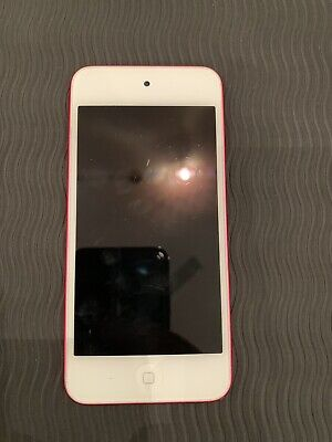Apple iPod touch 6th Generation Pink Nkgx2ll/a (16 GB)