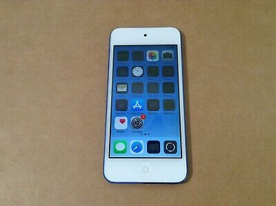 Apple iPod Touch 6th Generation A1574 (16GB ) -   Blue