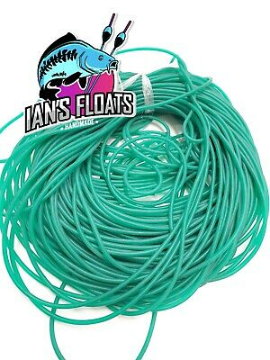 Hollow pole elastic Ian/'s high quality Micro Bore 2m Length Rated 10-12