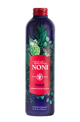 Tahitian Noni TruAge MAX by Morinda Inc. (1 bottle case) Limited Time SALE!