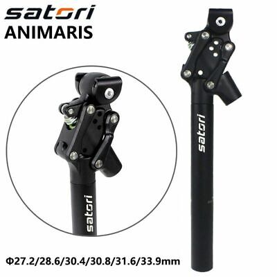 25.4mm 27.2mm 28.6mm30.9mm31.6mm Bike Seatpost Adjustable Mountain Road Bicycle