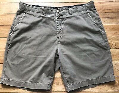 Austin Reed Mens Shorts 32r Slim Fit 3 00 Picclick Uk