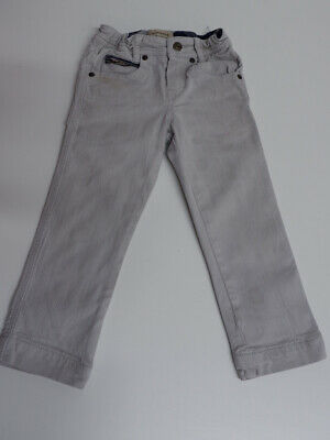 Burberry Grey Jeans Age 2 Years Size 92cm Boys