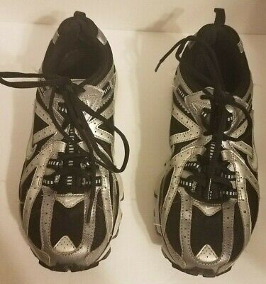 freno hermosa Personal  NIKE AIR ALVORD Series Trail Running Gray Black Shoes Mens Size 8 - $30.00  | PicClick