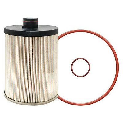 BALDWIN FILTERS BF7725 Fuel Filter,4-5//32 x 1-13//32 x 4-5//32 In
