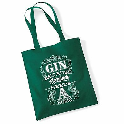 Gin//beer//Prosecco Lovers Sac Fourre-tout-Paillettes /& or rose imprimé disponible