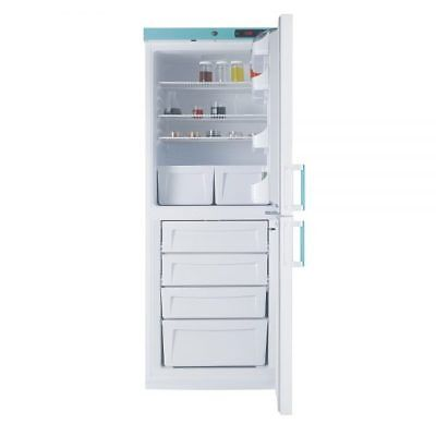 Lec Medical LSC324uk tall pharmacy/laboratory fridge freezer 444441790