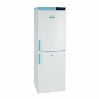 Lec LSFC263UK Laboratory Fridge-Freezer - 263 Litres, Freestanding 444410676