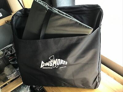 Dinsmore Stink bag Available in green or black