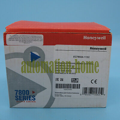 1PC NEW  Original  Honeywell Controller EC7850A1122 (by DHL or EMS )#W4518 YH WX