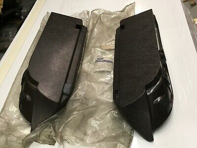 TOYOTA Genuine Yaris Hybrid Rear Boot Parcel Shelf Black 2013-584100D050B2