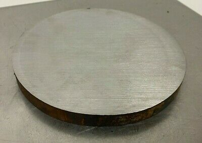 "5//16/"" Steel Plate Round Circle Disc 5/"" Diameter A36 Steel .3125"