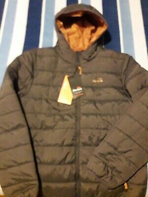 FREEDOMTRAIL Freedom Trail Mens Blisco Insulated Jacket