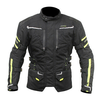 22 MAX MBSmoto-MJ DA SCOOTER MOTO RACING SPORTS-GIACCA A VENTO IMPERMEABILE MODELLO