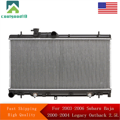 Radiator Shutter Housing For 15-17 Subaru Outback Legacy XJ81G5