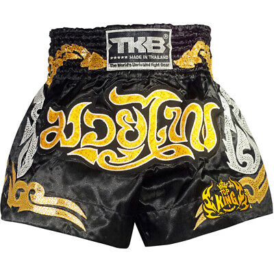 LUMPINEE Muay Thai Boxing Trunks Shorts 100/% Authentic Genuine NEW Free Shipping
