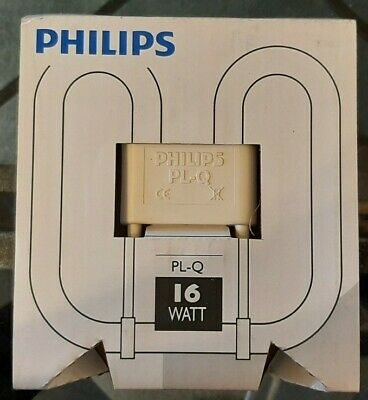 Philips 38w 4pin GR10q Colour 835 Universal White 3000K 2D PLQ Light Bulb