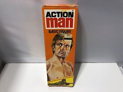 VINTAGE ACTION MAN 40th LOOSE SPORTSMAN OLYMPIC CHAMPION MEDAL 1//6 SCALE