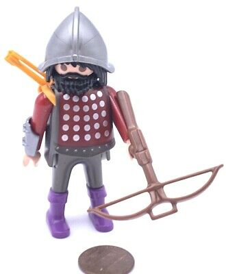 Playmobil western 2 yellow quiver for the arrows of your indian warriors