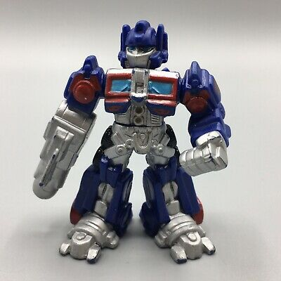 2007 Transformers Movie Robot Heroes Figurines Combine Shipping! CHOOSE