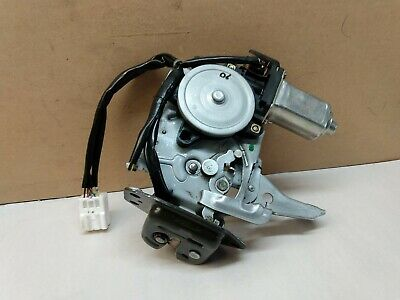 POWER LIFTGATE OEM 2004-2009 NISSAN QUEST// ARMADA  TRUNK LOCK LATCH ACTUATOR W