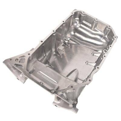 Direct Fit Aluminum Engine Oil Pan for Honda Accord Crosstour Acura TSX 2.4L