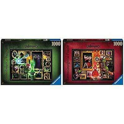 Ravensburger 16566 Emerald City Witch Oh My 1000pcs Puzzles Feb.19,21 Pre-Order