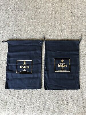 New Tricker's Boot Bags - Brushed Cotton