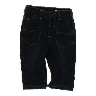 Timberland Boys Jeans size 6 mo,  blue/navy,  cotton