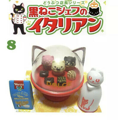 """Re-Ment /""""Hello Kitty Home Cooking #7-Bread; 1:6 Barbie kitchen food miniatures"""