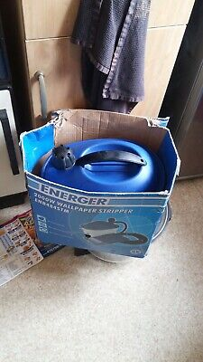 Steam Wallpaper Stripper 2000 Watts Bought and Never Got round to using it ;( VG
