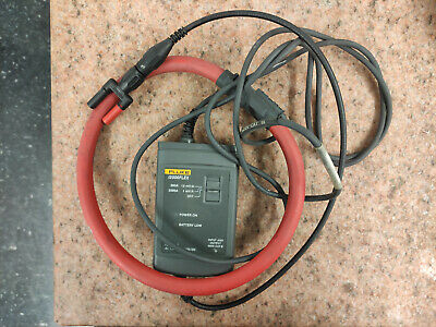 Fluke i2000FLEX Flexible AC Current Probe