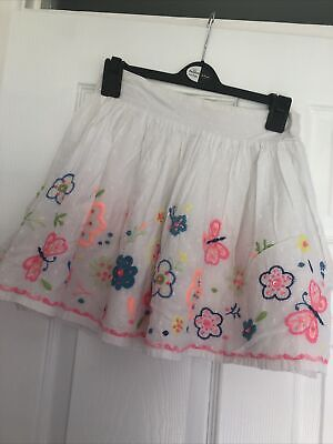 Girls Monsoon Skirt Age 9-10 Years