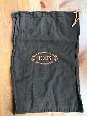Authentic TODS dust bag