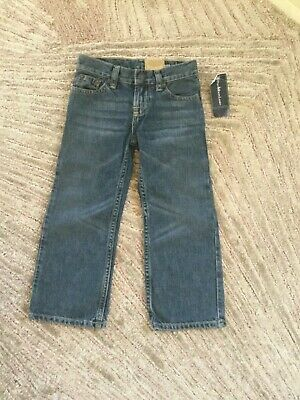 Ralph Lauren boys denim jeans age 3, new with tags RRP €50