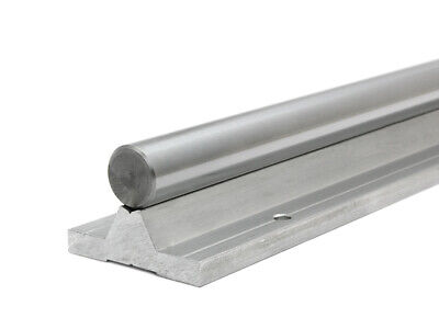 Guida Lineare, Supported Rail TBS20 - 3000mm Lungo