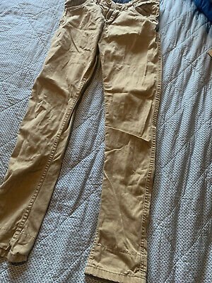 Very Camel Boys Tapered Jeans/Chinos Age 12