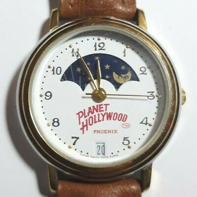 Collectable Planet Hollywood Phoenix Watch