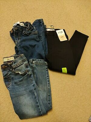 Boys 4-5 Skinny Jeans Bundle