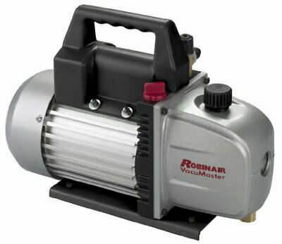 Robinair 15310 VacuMaster Single Stage Vacuum Pump - Single-Stage 3 CFM