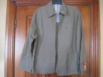 1880 Club Boys Smart Zip Up Beige Jacket Brand New With Tags