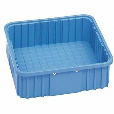 METRO TB92060BAS Blue Divider Box 16 in x 11 in x 6 in H, 1 PK