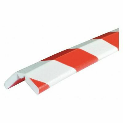 KNUFFI BY IRONGUARD SAFETY 60-6900-2 Surface Guard,Flat,Red/White