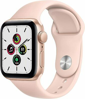 ROSE GOLD/PINK Smart Watch -. APPLE & ANDROID COMPATIBLE,BLUETOOTH FULL FUNC.!!