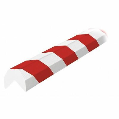 KNUFFI BY IRONGUARD SAFETY 60-6810-2 Corner Guard,Pentagon,Red/White